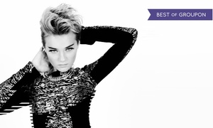 Toni & Guy: Haircut Packages at Toni&Guy (Up to 46% Off). Six Options Available.