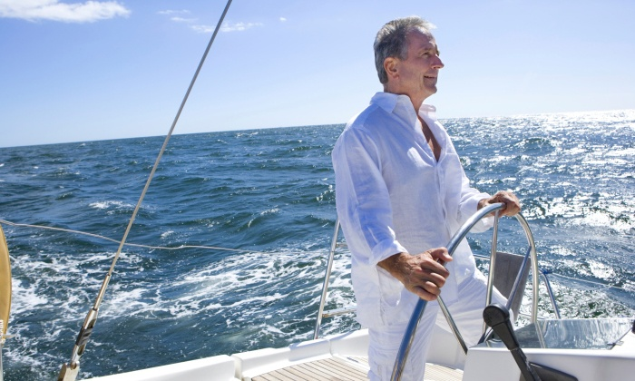 Charter A Cutter - Miami: $549 for $999 Worth of Yacht Rental — Charter A Cutter