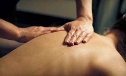 One 60-Minute Massage (a $70 value) - Berkeley Chiropractic Clinic in Berkeley