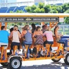 37% Off Pedal-Pub Tours from Social Cycle