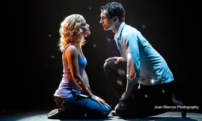"""""""Ghost the Musical"""" - Peabody Opera House: $45.75 to See """"Ghost – The Musical"""" at Peabody Opera House on March 28–30 (Up to $76.25 Value)"""