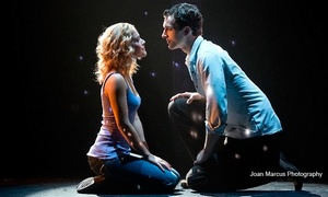 """Ghost: the Musical"": ""Ghost – The Musical"" at Mercury Theatre Company on June 26–27 (Up to 44% Off)"