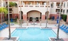 Varsity Clubs of America Hotel and Suites - Tucson, AZ: Two- or Three-Night Stay at Varsity Clubs of America-Tucson (Up to 65% Off). Four Options Available.