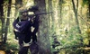 Conders Paintball - Elizabethtown: Paintball with Equipment Rentals and 100 Paintballs for Two, Four, or Six at Conder's Paintball (Up to 52% Off)