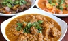 40% Off at Peshwa The Royal Indian Cuisine