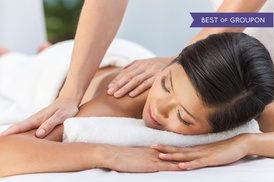 Atlantic Therapeutic & Sports Massage: 60- or 90-Minute Massage at Atlantic Therapeutic & Sports Massage (Up to 54% Off)