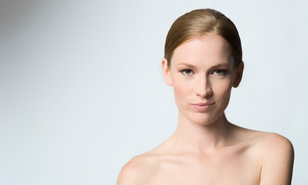 Laser Skin Resurfacing at New Image Laser Skin Center (Up to 72% Off). Three Options Available.