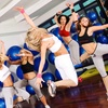 Up to 76% Off Women's Yoga, Pole, and Zumba Classes or Party