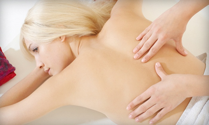 Louisville Chiropractic and Rehab - East Louisville: $29 for a One-Hour Swedish Massage at Louisville Chiropractic and Rehab ($60 Value)