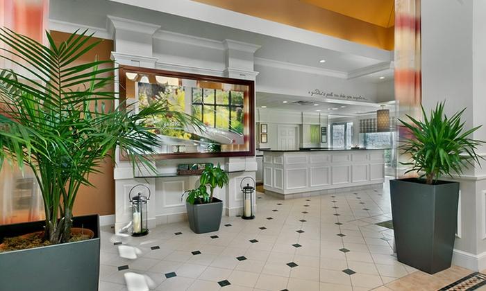 Hilton Garden Inn Irvine East/Lake Forest in - Foothill Ranch, CA ...