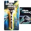 Gillette Mach 3 Men's Razor and Mach 3 Razor Blade Refills