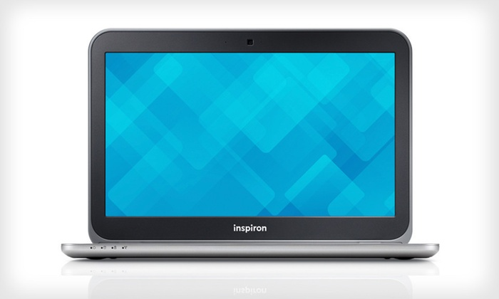 """Dell Inspiron 13z 13.3"""" Notebook: $479 for a Dell Inspiron 13z Notebook ($599.99 List Price). Free Shipping and Free Returns."""