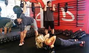 DIG Performance CrossFit: 10 or 20 CrossFit Classes at DIG Performance CrossFit (Up to 85% Off)