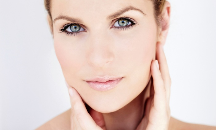 Paad Wellness - Kitsilano: One, Three, or Five Natural Face-Lifts at Paad Wellness (Up to 59% Off)