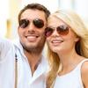 Nouvelle paire de lunettes optiques ou solaires