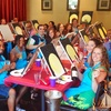Up to 53% Off Traveling Painting Parties