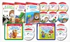 Baby Genius 10-Disc CD and DVD Collection: $24.99 for a Baby Genius 10-Disc CD and DVD Collection ($70.98 List Price). Free Shipping and Returns.