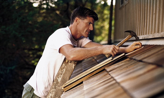 Orlando's Handyman  - Longwood: Two or Four Hours of Handyman Service from Orlando's Handyman (Up to 62% Off)