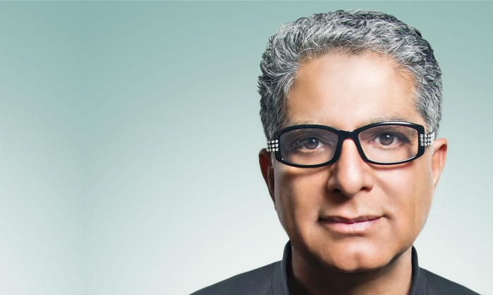 "Illuminate Film Festival: ""Death Makes Life Possible"" - Sedona Performing Arts Center: Illuminate Film Festival: Deepak Chopra at ""Death Makes Life Possible"" World Premiere on May 30 (Up to 45% Off)"