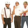 The Spazmatics – Up to 74% Off Concert
