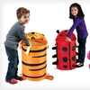 $11.99 for a Kid's Pop-Up Hamper and Storage