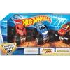 Hot Wheels Monster Jam Die-Cast Monster Trucks (4-Pack)