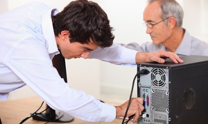 CNY Computer Repair: $39 for Internal Computer Hardware Cleaning from CNY Computer Repair ($79.99 value)