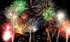 Uncle John's Fireworks - Mayfield: Fireworks at Uncle John's Fireworks (Up to 55% Off). Two Options Available.