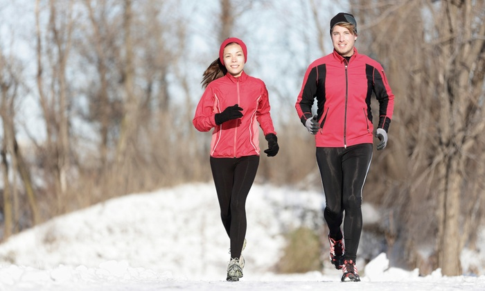 Fit City Workouts - Multiple Locations: C$35 for a Four-Week Outdoor Boot Camp from Fit City Workouts (C$139 Value)
