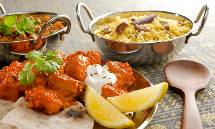 India House - Broadstone: Indian Cuisine for Dine-In at India House (48% Off)