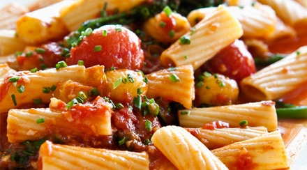 60% off at Ristorante Amoroma