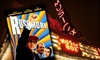 Music Box Theatre - Lakeview: Movie Outing for Two at The Music Box Theatre (Up to 51% Off). Five Options Available.