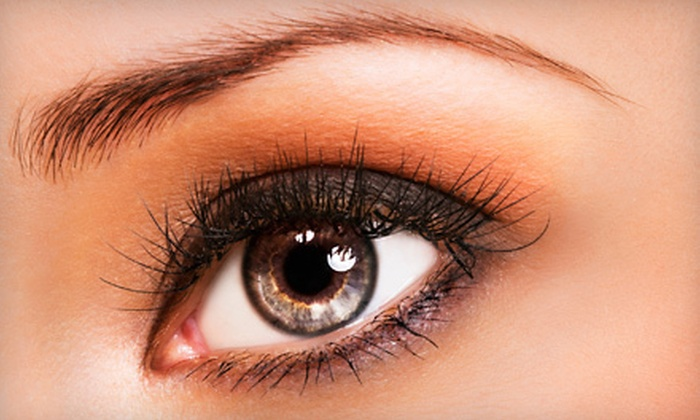 Lash Envy & Day Spa - Winter Garden: Eyelash Extensions with Optional Touchup at Lash Envy & Day Spa (Up to 71% Off)