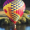 Skyward Balloons: Sunrise, Sunset, or Anytime Hot Air Balloon Trip with Skyward Balloons (40% Off)