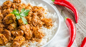 Clay Oven Indian Cuisine: 60% off at Clay Oven Indian Cuisine