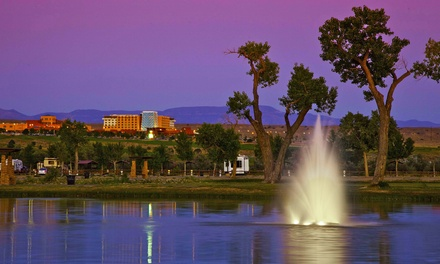 Stay for Two at Isleta Resort and Casino in Albuquerque, NM, with Dates into March