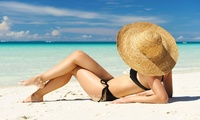 Up to Six Laser Hair Removal Sessions on One Large, Two Medium, or Three Small Areas at Skin Mod (Up to 88% Off)