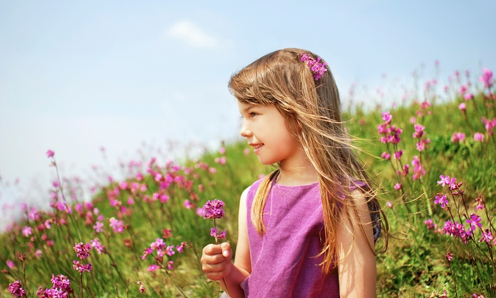 Irvine Nature Center - Owings Mills:  $10 for $20 Worth of Plants or $33 for Annual Family Membership with Hands-On Classes at Irvine Nature Center in Owings Mills