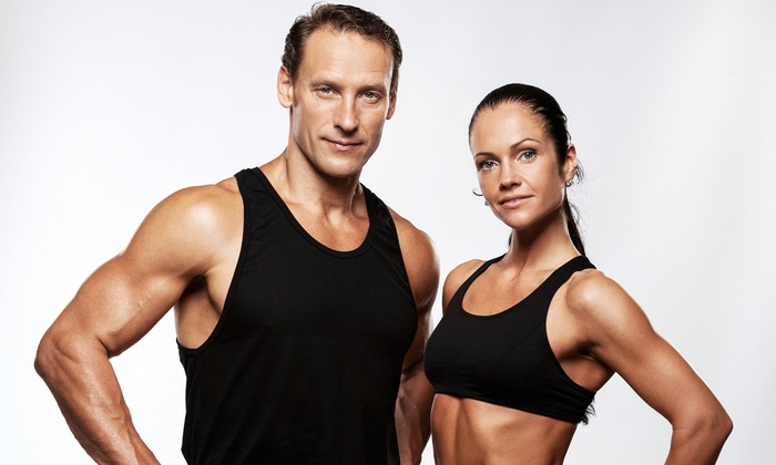 BODY by Em - BODY by Em: Three or Six Personal-Training Sessions at Body by Em (Up to 57% Off)