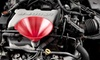 Just Brakes - National - Multiple Locations: One, Two, or Three Full-Service Oil Changes with Tire Rotation, Filter, and Inspection at Just Brakes (Up to 70% Off)