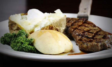 $17 for $30 Worth of Homestyle Cuisine at Dale's Family Restaurant