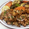 40% Off Middle-Eastern Cuisine at Kabob Castle