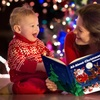 Christmas Storybooks Personalized Hard Cover or Soft Cover Kids Book
