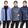 Bel-Air Women's Lightweight Puffer Jacket