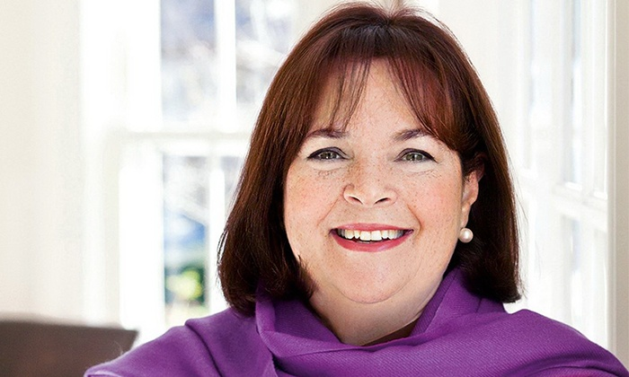 Ina Garten - NYCB Theatre at Westbury: Ina Garten at NYCB Westbury on July 23 (Up to 40% Off)