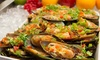 Up to 40% Off Asian Buffet Meals