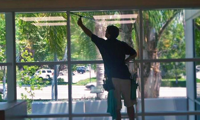 Krystal Clear Window Cleaning - Phoenix: Cleaning for Up to 15 or 25 Windows from Krystal Clear Window Cleaning (Up to 52% Off)