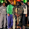 The Wailers – Up to 49% Off Reggae Concert