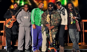 The Wailers: The Wailers at HOME Bar on September 10 (Up to 49% Off)