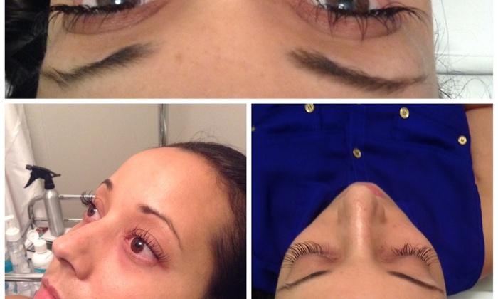 iLASHrx - iLASHrx: Up to 67% Off Specialty Eyelash Extensions at iLASHrx